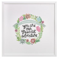Minted Greatest Adventure Art Print