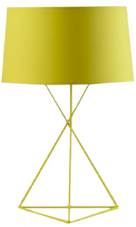 The Land of Nod Isosceles Table Lamp