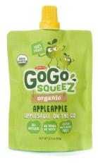 Go-Go Squeez Pouches