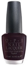 OPI's Lincoln Park After Dark Nail Polish