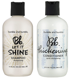 Bumble & Bumble Let it Shine Shampoor