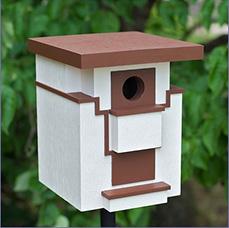 American Systems Frank Lloyd Wright Bird House