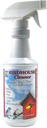 Birdhouse Cleaner
