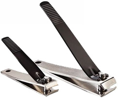 Tweezerman Nail Clipper Duo
