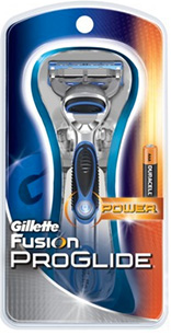 Gillette Fushion Proglide Shaver