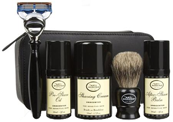 The Art of Shaving Four Step Travel Kit