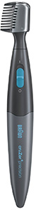 Braun Cruzer Nose Trimmer