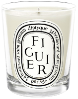Diptyque Paris Figuier candle, Off White