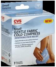 CVS Cold Compress