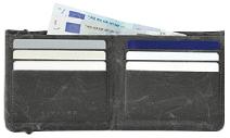 Siwa Paper Wallet Plus Metrocard