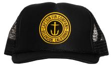 Captain Fin Hat