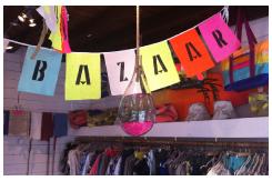 A Trip to Surf Bazaar