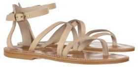 K Jacques St. Tropez Epicure Sandals