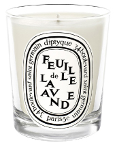 Diptyque Lavande Travel Candle