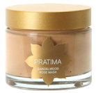 Pratima Sandalwood Rose Mask