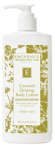 Eminence Organic Skincare Coconut Firming Body Lotion