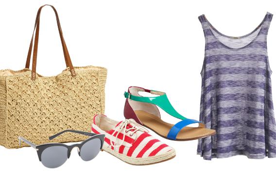 Summer Essentials (All Under $100!)