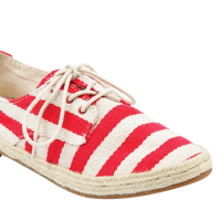 Lucky Brand Lace-Up Espadrilles