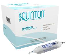 Quinton Isotonic Marine Plasma