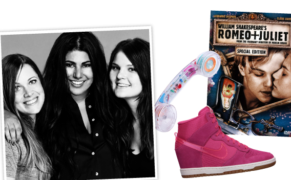 CLAIRE DE LESPINOIS, SEYMORE FLECK, and MERCEDES MIMRAN: The 10 City Girl Closet Essentials