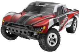 Traxxis Slash