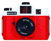Holga Plastic Camera