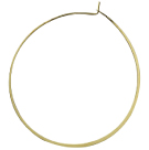 Michael Kors Small Whisper Hoops