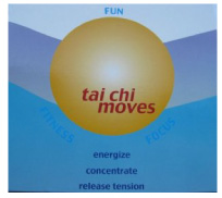 Tai Chi Moves
