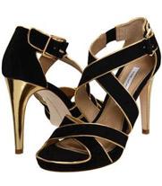 Diane Von Furstenburg Sandals