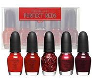 Sephora OPI Perfect Reds Set