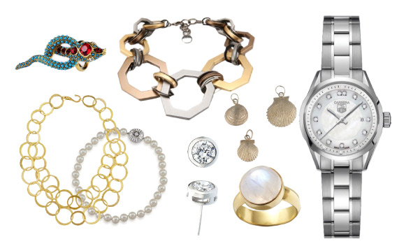 Daniel Lawson: The 10 Pieces of Jewelry That Finish an Outfit