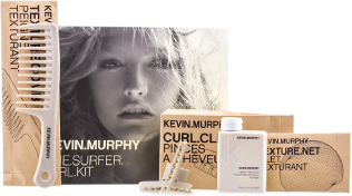 Kevin Murphy Surfer Girl Kit