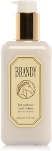 Brandy Body Lotion