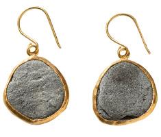 River Rock Earrings