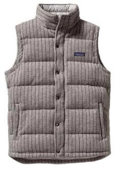 Quilt Again Vest