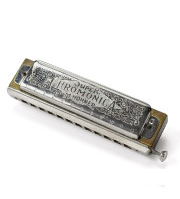 Delta Blues Harmonica Jam Camp