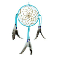 Mae Stone Navajo Dream Catchers