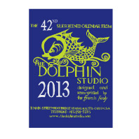 The Dolphin Studio 2013 Calendar