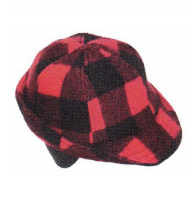 Johnson Woolen Mills Jones Hat