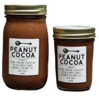 Big Spoon Cocoa Peanut Butter