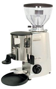 Mazzer Mini Coffee Grinder
