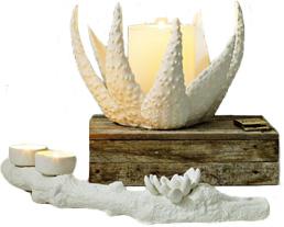 Ceramic Matters Candleholder