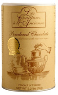 L' Ancienne Drinking Chocolate