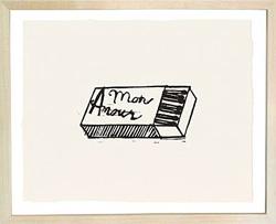 Matchbox Mon Amour