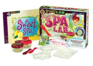 SmartLab Toys Spa Day Kit