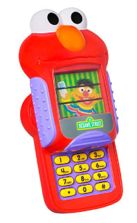 Playskool Pretend Cell Phonem
