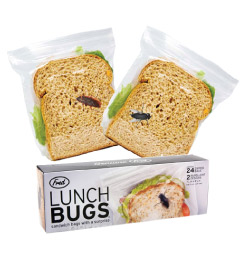 Secure Your Lunch