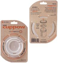 Cuppow