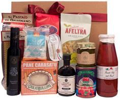 The Italian Essentials