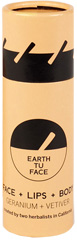 Earth To Face Skin Stick